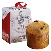 Borsari Traditional Mini Panettone 100g