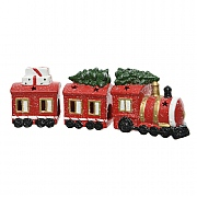 Decoris T-lite Christmas Train