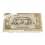 Harry Potter Platform 9 & 3/4 Chocolate Bar 42g