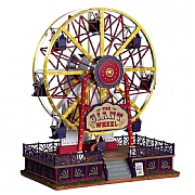 Lemax The Giant Wheel