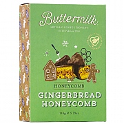 Buttermilk Gingerbread Honeycomb 150g