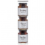 Hawkshead Christmas Chutney Selection (3 x110g)