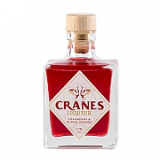 Cranes Cranberry & Blood Orange Liqueur 20cl