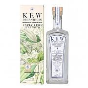 Kew Organic Explorers Strength Gin 70cl