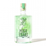 Pixie Tears Elderflower & Cucumber Gin 50cl