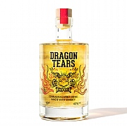 Dragon Tears Cinnamon Whisky 50cl