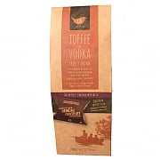 Kin Toffee & Vodka Spirit Drink with Malted Drinking Chocolate Gift Set