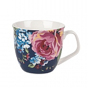 Cambridge Bethany Oxford Navy Mug