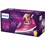 Philips EasySpeed Plus Steam Iron 2400W