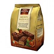 Feiny Biscuits Mignon Hazelnut Wafers 200g