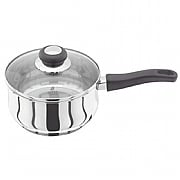 Judge Vista JJ04 Saucepan & Glass Lid 16cm/1L