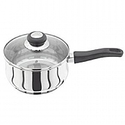 Judge Vista JJ04 Saucepan & Glass Lid 18cm/1.8L