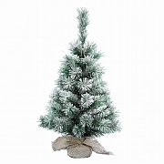 Everlands Snowy Vancouver Mini Tree 75cm