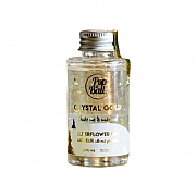 Pop-A-Ball Crystal Gold Elderflower Gin Liqueur - 50ml