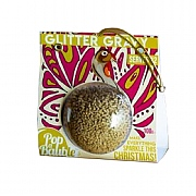 Pop-A-Ball Glitter Gravy Popabauble