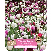 Wildlife Garden Pink Shades Combination Pack (25 Bulbs)