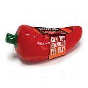 Novelty Chilli Ceramic Planter Kit