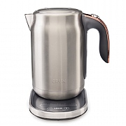 Crux Digital Touch Rapid Boil Kettle
