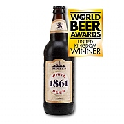 Sadlers 1861 White Beer 500ml
