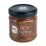 Snowdonia Fig & Apple Chutney 100g