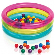 2-in-1 Ball pit