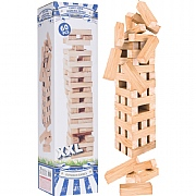 XXL Stacking Tower Game