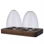 Artisan Street Salt & Pepper Set