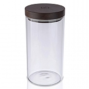 Artisan Street Medium Storage Jar 1L