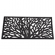 Wild Willow Rubber Cast Mat - 75 x 45cm