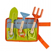 Briers Children's Toolbelt & 3 Tools