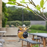 Smart Solar Bug Light - Bee