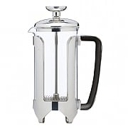 Le'Xpress Stainless Steel 3 Cup French Press Cafetiere - 350ml