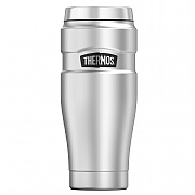 Thermos Coated Steel 470ml King Tumbler