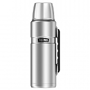 Thermos Coated Steel 1.2L King Flask