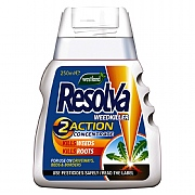 Westland Resolva Weed Killer 2 Action Concentrate 250ml