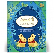 Lindt Gold Bunny Shell Easter Egg (115g)