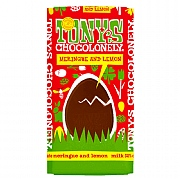 Tony's Chocolonely Easter Bar With Lemon Meringue (180g)