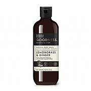 Baylis & Harding Goodness Lemongrass & Ginger Natural Body Wash 500ml