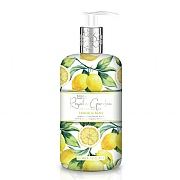 Baylis & Harding Royale Garden Lemon & Basil Hand Wash 500ml