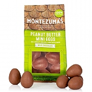 Montezuma's Milk Chocolate Peanut Butter Mini Eggs (150g)