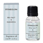 Stoneglow Modern Classics Sea Salt & Oakmoss Fragrance Oil 15ml