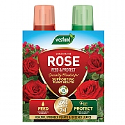 Westland 2 in1 Feed and Protect Rose 2 x 500ml