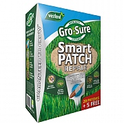 Westland Gro-Sure Smart Patch Repair Spreader Box - 20 Patches + 5 Free