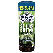 Growing Success Slug Killer Advanced Organic + 15% Extra Free