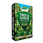 Westland Tree & Shrub Planting Mix 60L