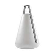 Extreme Lounging White B-Bulb Compact Light - 33cm