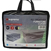 Supremo Turin Cushion Box Cover