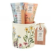 Heathcote & Ivory In The Garden Tea-Break Essentials Gift Set