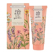 Heathcote & Ivory In The Garden Hand Cream 100ml