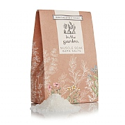 Heathcote & Ivory In The Garden Muscle Soak Bath Salts